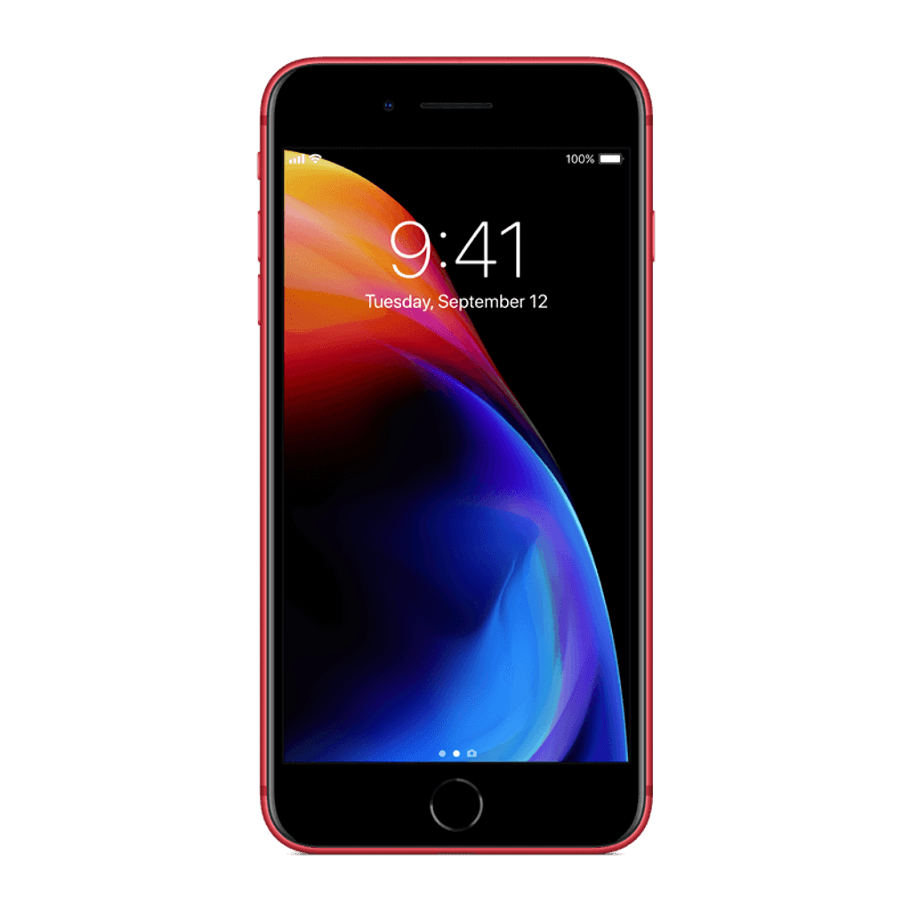 iPhone 8 Plus 64GB | (Product)Red