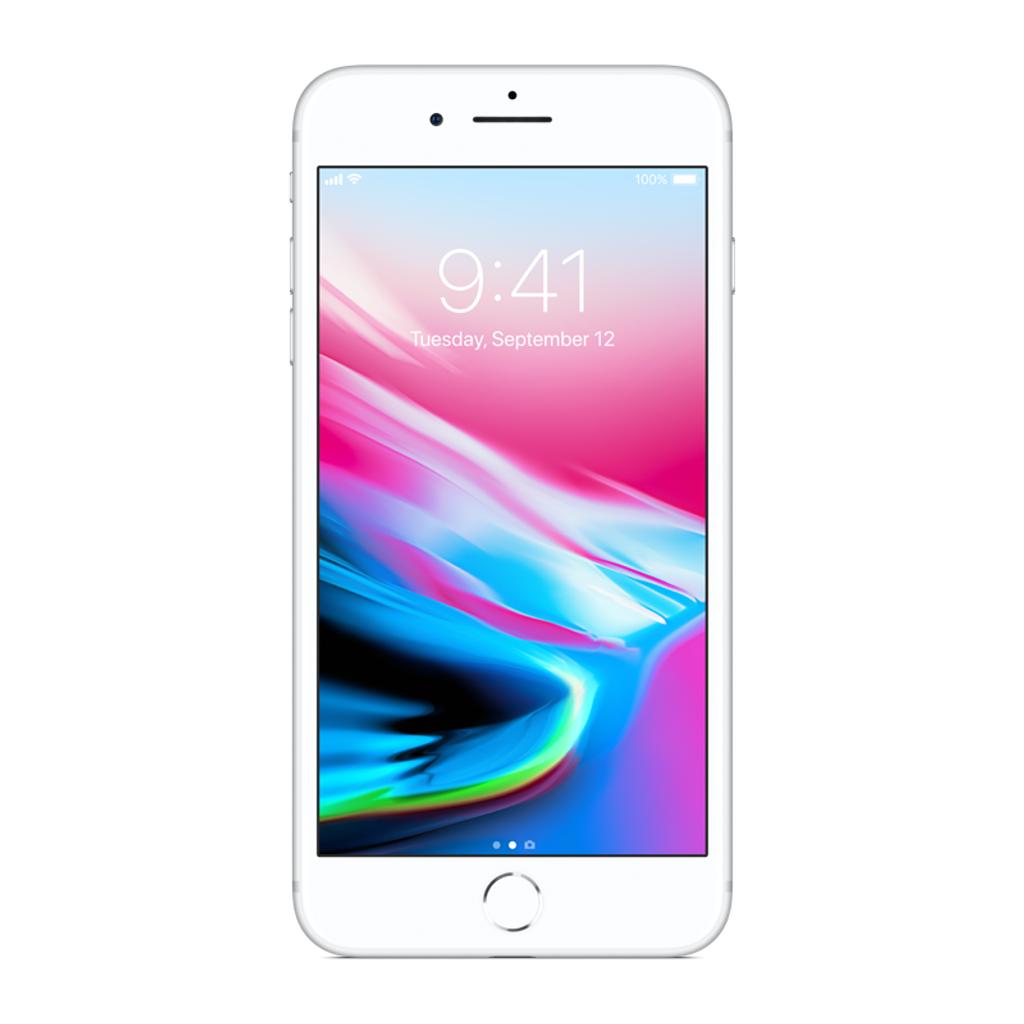 iPhone 8 Plus 256GB | Silver