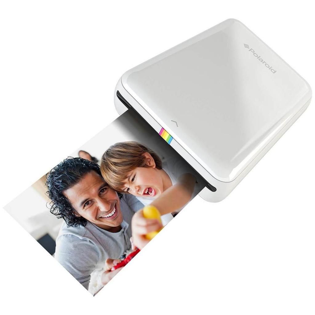 Polaroid Zip | White