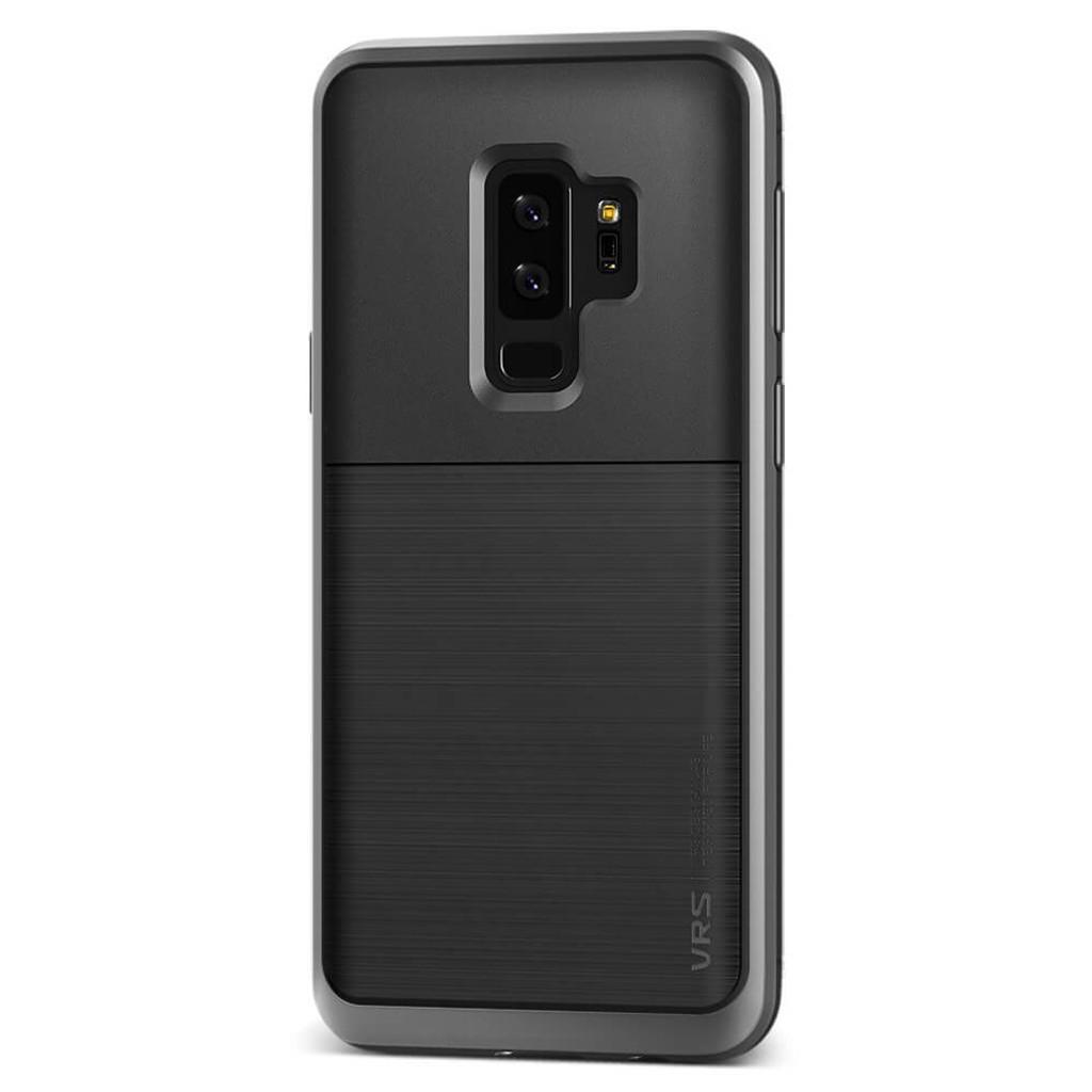 VRS Design High Pro Shield Samsung Galaxy S9+ | Rear