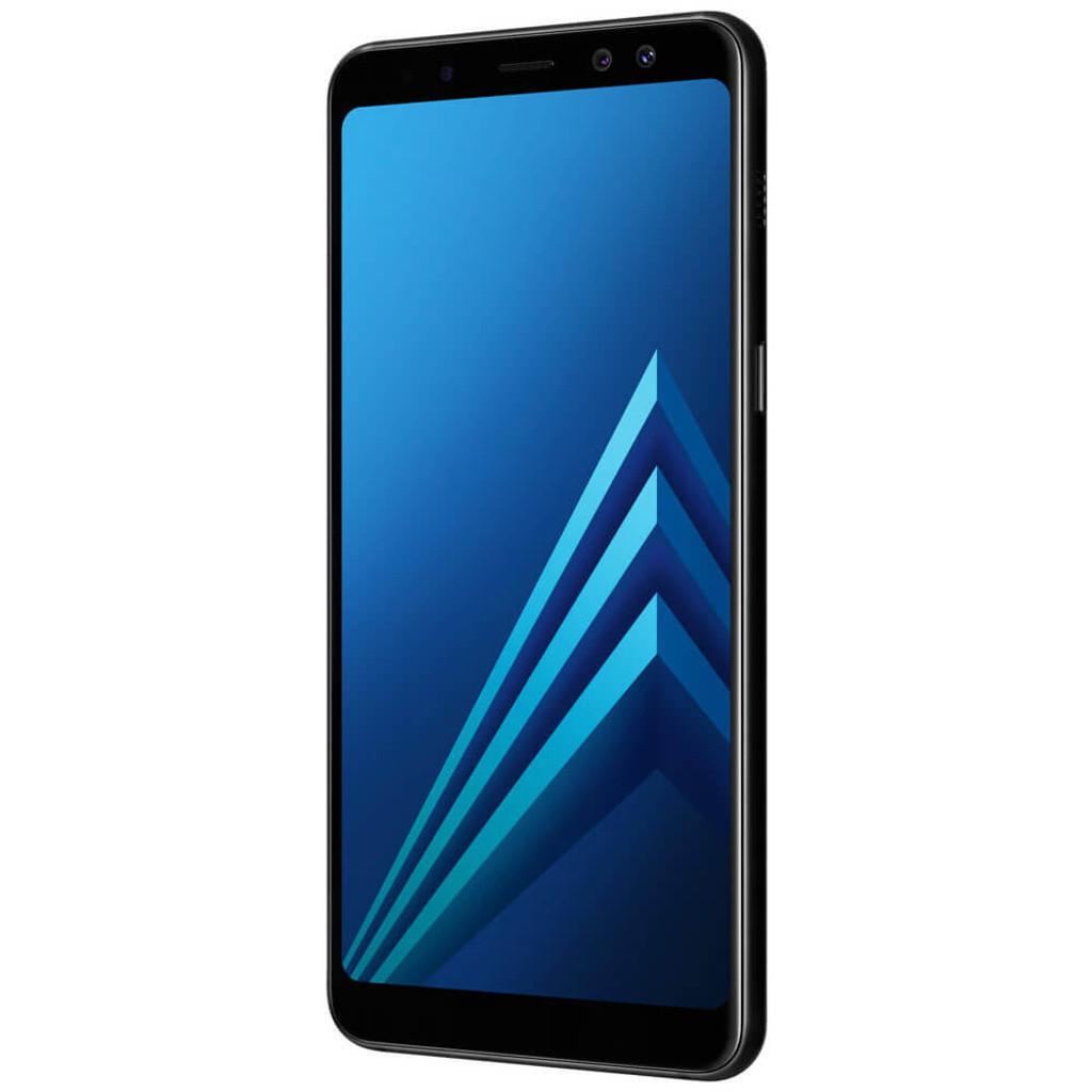 Samsung Galaxy A8   Right Side