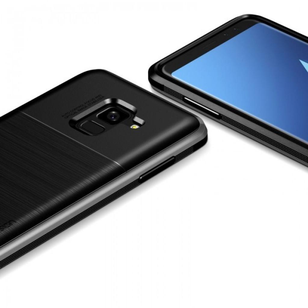 VRS Design High Pro Shield Samsung Galaxy A8   Angled