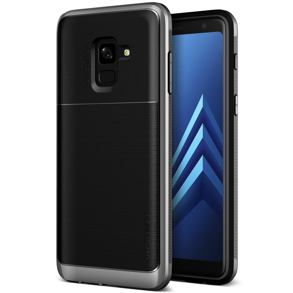 VRS Design High Pro Shield Samsung Galaxy A8   Front and Back