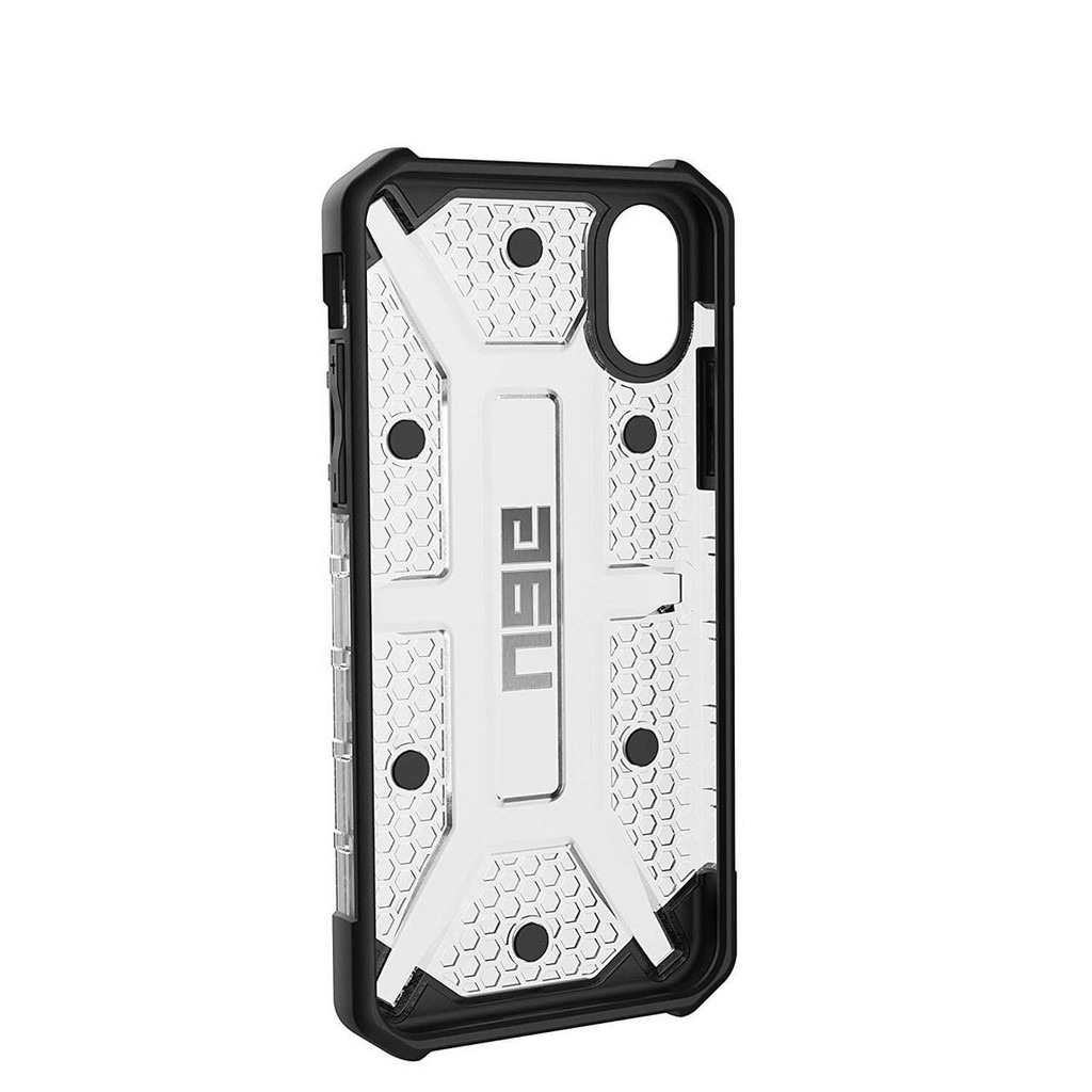 UAG Plasma iPhone X Case