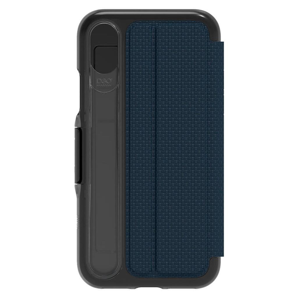 Gear4 Oxford Blue iPhone X | Back