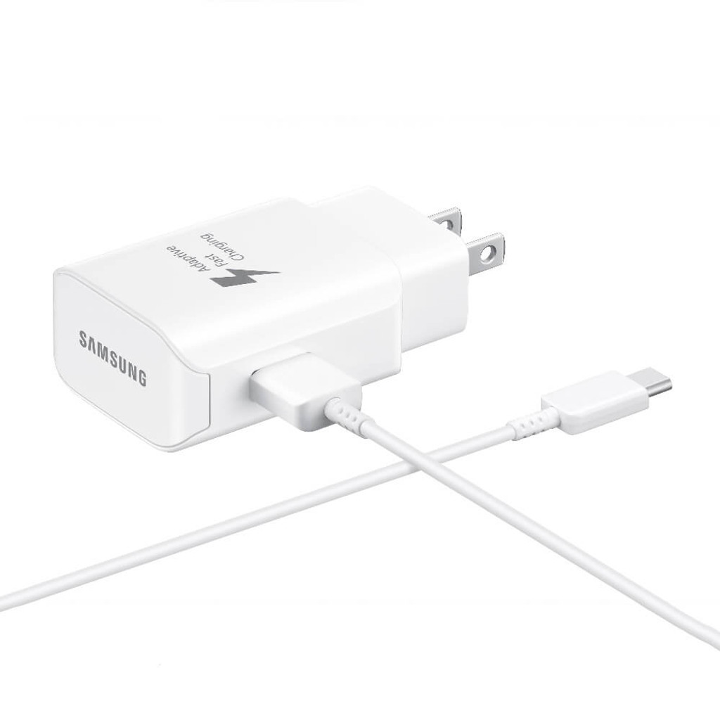 Samsung USB-C Adaptive Quick Charger