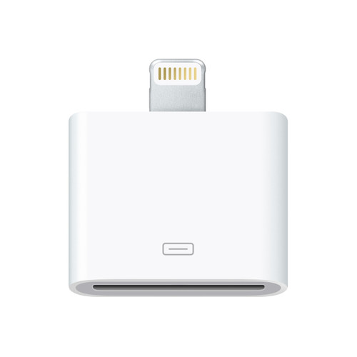 Apple iPhone Lightning to 30 pin Adapter