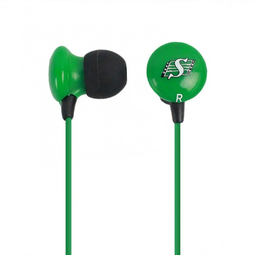 Saskatchewan Roughriders  EarPhones