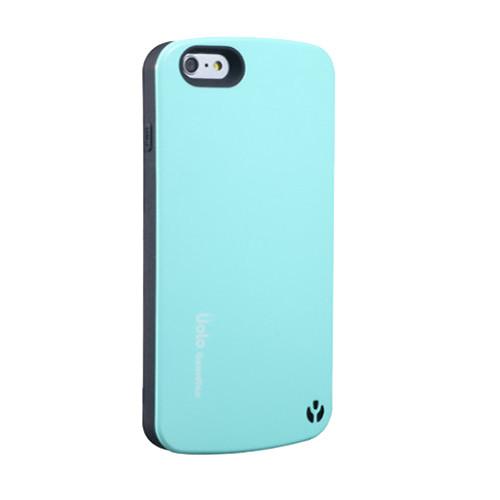 Uolo Guardian iPhone Case | Blue
