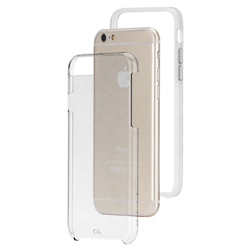 Casemate Naked Tough Case iPhone 5s, 6, 6+ | Install