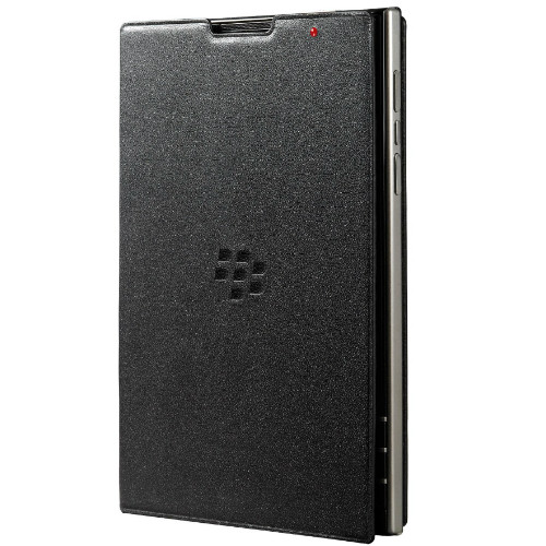 Blackberry Passport Flip Case | Front