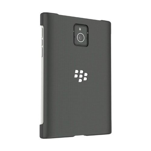 Blackberry Passport Hard Shell   Back