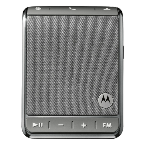 Motorola In-Car Speakerphone | Front