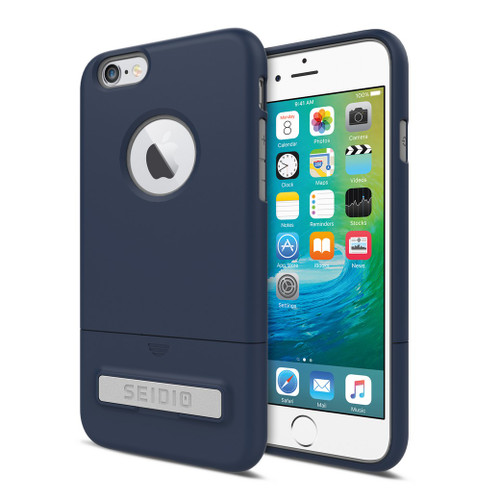 Seidio Surface for iPhone 6/6s - Blue