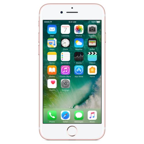 iPhone 7 32gb | Rose Gold