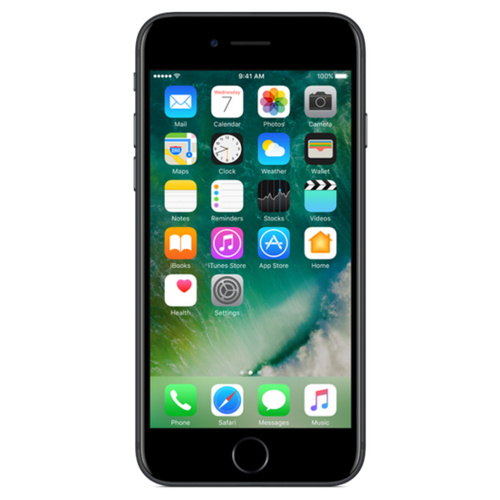 iPhone 7 128gb | Black