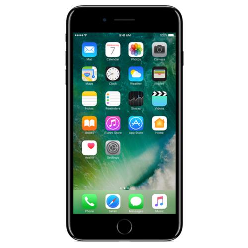 iPhone 7 Plus 256GB | Jet Black