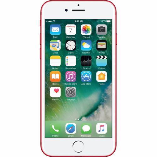 iPhone 7 Plus 256GB | Red