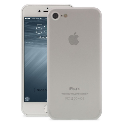 Caseco iPhone 7 Clear Slim Skin