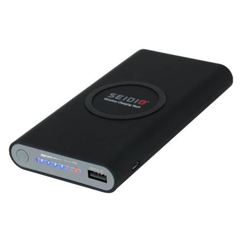 Seidio Wireless Charging Vault (8000mah)