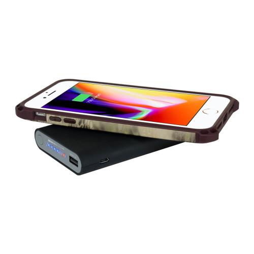 Seidio Wireless Charging Vault | Charging!