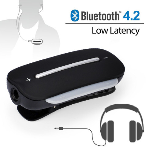 Clipper Pro | Bluetooth headset