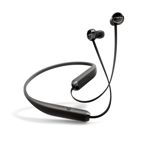 Sol Republic | Shadow Wireless | Black