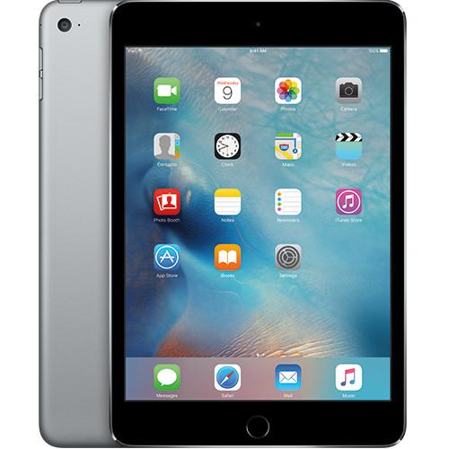 iPad Mini 4 128gb | Space Grey