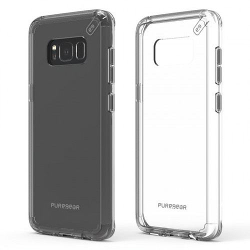 PureGear Slim Shell for Samsung Galaxy S8+