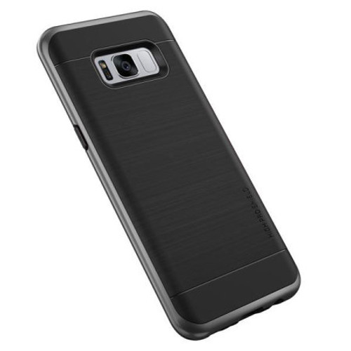VRS Design High Pro Shield Samsung Galaxy S8+ | Angled