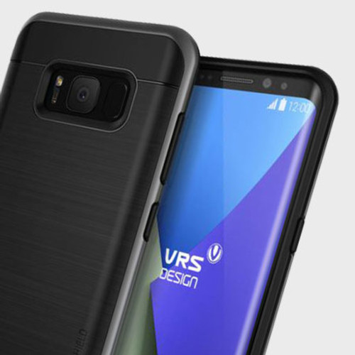 VRS Design High Pro Shield Samsung Galaxy S8+