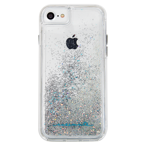 iPhone 8/7/6S Case-mate Iridescent Waterfall Naked Tough case