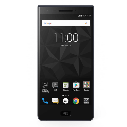 BlackBerry Motion | Front