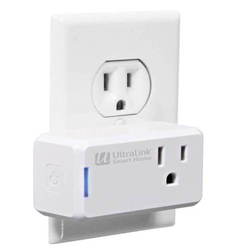 UltraHome Slim Smart Plug