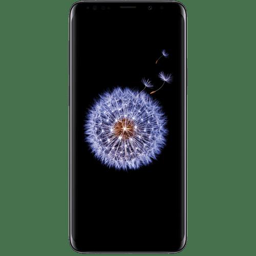 Samsung Galaxy S9+ 64GB | Titanium Grey | Front