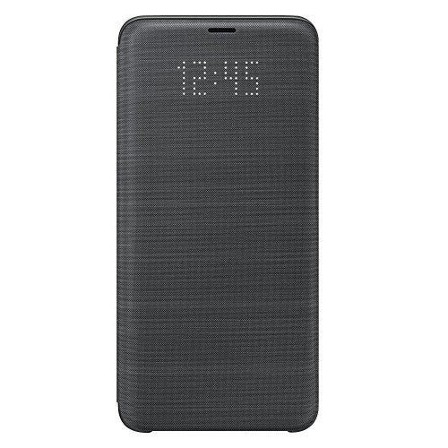 Samsung Galaxy S9 Led View Cover | Closed