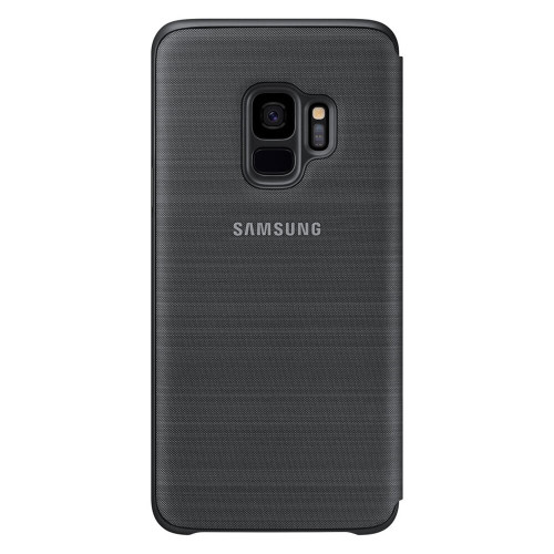 Samsung Galaxy S9 Led View Cover | Rear