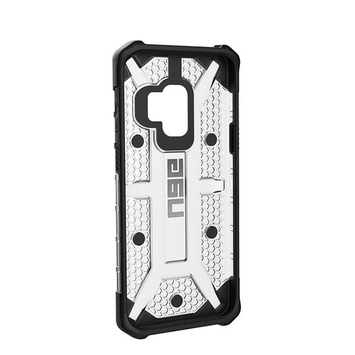 UAG Plasma Galaxy S9 Case | Ice