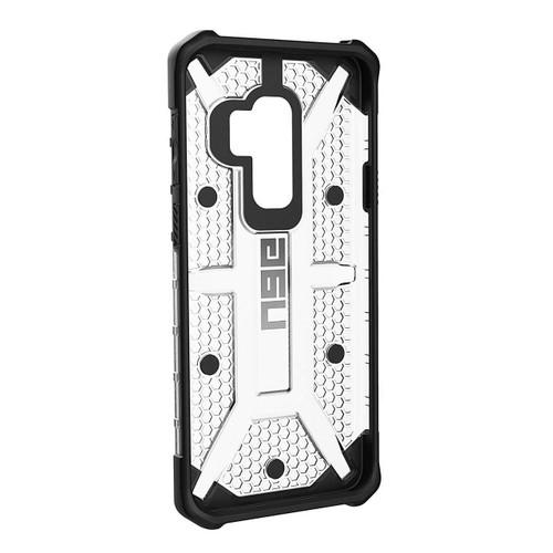UAG Plasma Galaxy S9 Plus Case   Ice
