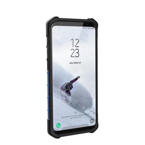 UAG Plasma Galaxy S9 Case | Cobalt | Front