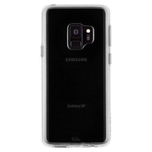Casemate Naked Tough Case - Galaxy S9 | Rear