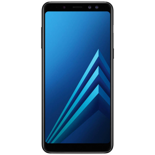 Samsung Galaxy A8 | Front