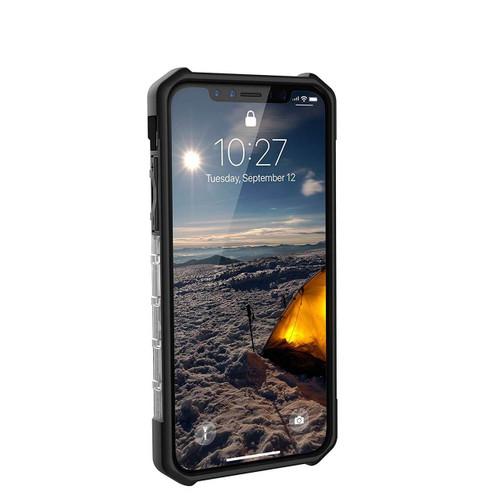 UAG Plasma iPhone X Case | Front