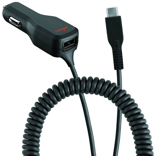 Ventev USB-C Car Charger