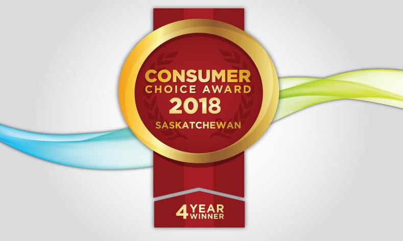 2018 Consumer Choice Award Winner - Best Cellular Retailer