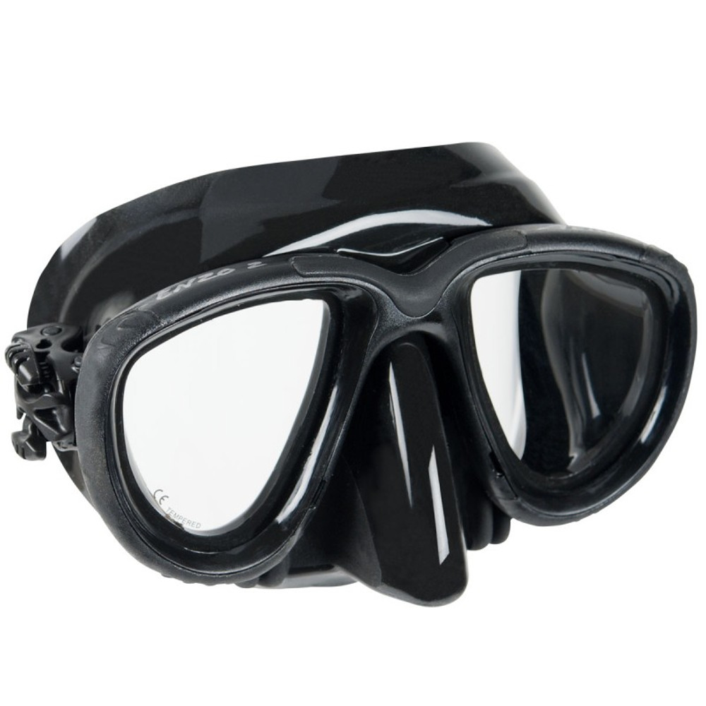 OceanPro Enzo 2 Scuba / Free Diving Mask