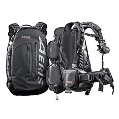 AERIS Jetpack Travel System