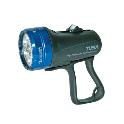 Tusa TUL-1000 LED Primary Scuba Dive Light