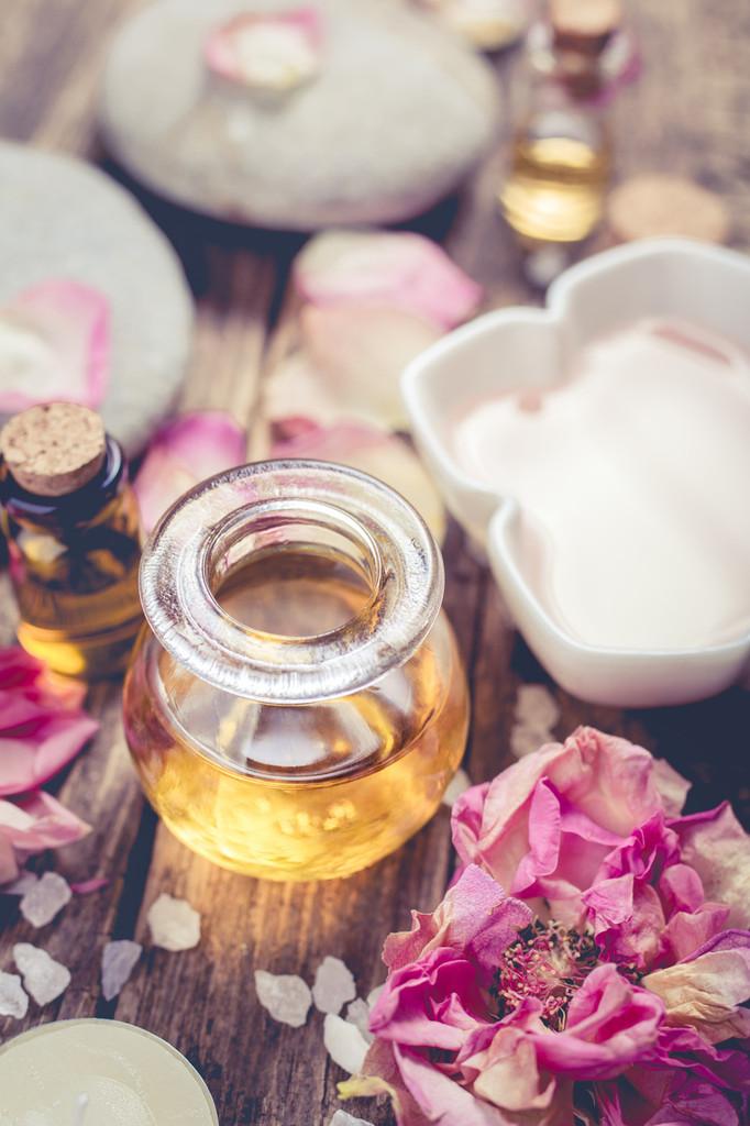 Hairizon House Warming Oil (Make-Your-Own)