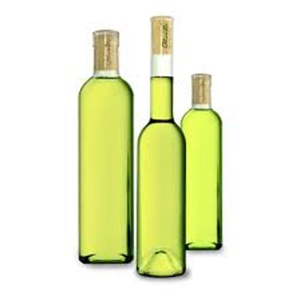 Hairizon Almond Oil